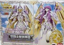 New Bandai Saint Seiya Saint Cloth Myth Goddess Athena Kido Saori From Japan