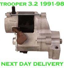 ISUZU TROOPER 3.2 1991 1992 1993 1994 1995 1996 1997 1998 NEW RMFD STARTER MOTOR