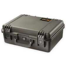 NEW Peli Storm Case iM2400 Waterproof Photography Tool Hard Box Black WITH FOAM