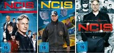 18 DVDs * NAVY CIS / NCIS SEASON / STAFFEL 12 + 13 + 14 IM SET # NEU OVP +