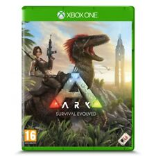 Ark Survival Evolved Xbox One UK Delivery Xb1