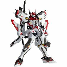 Muv-Luv Alternative Revoltech Series 002 Shiranui Type-2 XFJ-01a Demo Color