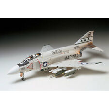 TAMIYA 60308 F-4J Phantom II Marines 1:32 Aircraft Model Kit