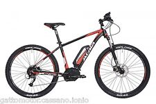 "BICI ELETTRICA MTB ATALA B CROSS CX 27,5"" 9S BOSCH PERFORMANCE CX 400W 2017"