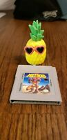 Metroid II: Return of Samus (Game Boy, 1991) contacts cleaned Good shape  AsIs