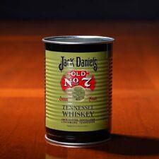 Jack Daniel's Legacy Tin Can