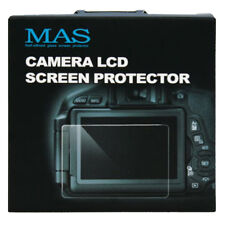 MAS LCD Protector For Canon EOS 700D 902611 (UK Stock)
