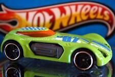 2014 Hot Wheels Double Jump Duel Exclusive Dodge XP-07 chrome trim on wheels