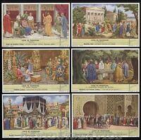 LIEBIG - S 1647 - UNIFICATO N° 1647 - LUOGHI DI PELLEGRINAGGIO - Ed. BELGA