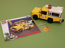 Partie de Lego Toy Story set 7598 Pizza Planet Truck Rescue * No Minifigures *