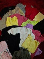 18 Oberteile Damen Gr.S-M Bekleidungspaket