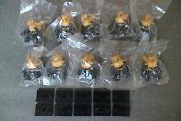 Mega Bloks Construx Halo Covenant Grunt 10 action figures lot toy *New Sealed*