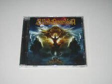 Blind Guardian - At The Edge Of Time (Nuclear Blast Symphonic Metal CD - 2010)