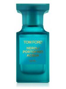 Unboxed Tom Ford Neroli Portofino Acqua EDT 50ml unboxed