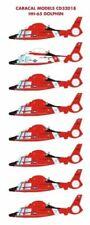 Maquettes et accessoires hélicoptères 1:32