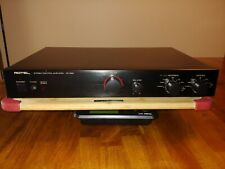 New listing Rotel Rc-995 Stereo Control Amplifier Two Channel Audiophile Used