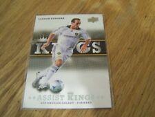 LANDON DONOVAN ASSIST KINGS 2008 UPPER DECK SOCCER CARD # AK-11.
