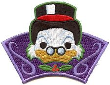 Funko Disney Scrooge McDuck Exclusive Patch [Snowflake Mountain]