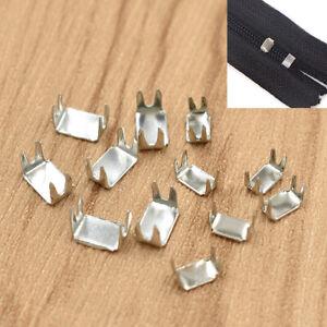20g #3 #5 Metal Bottom Stoppers for Metal Zipper Zipper Repair Kits Solution