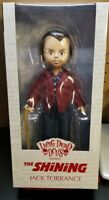 Mezco Living Dead Dolls Presents The Shining Jack Torrance Doll (NOW IN STOCK)