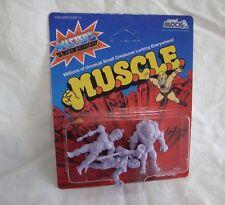 Masters of the Universe M.U.S.C.L.E. Pack Skeletor Excl Nerd Block Color Varient