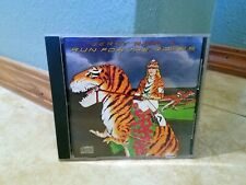 Jerry Garcia Run For The Roses cd 1982 Grateful Dead disc made in West Germany