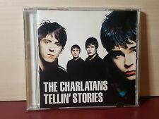 The Charlatans - Tellin' Stories - CD Album - 11 Tracks