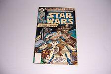 STAR WARS #12 1978 MARVEL COMIC BOOK NICE!