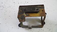 1977 Suzuki GS750 GS 750/77 Battery Holder Tray Bracket