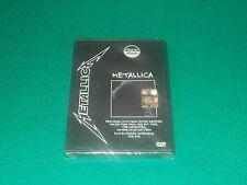 Metallica DVD The Black Album Classic Album