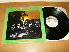 RADIO STARS : SONGS FOR SWINGING LOVERS - UK LP 1977 - CHISWICK WIK 5
