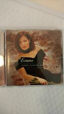 Three Chords and the Truth by Sara Evans (CD, Sep-1997, RCA)