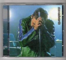 (BD134) Steve Edwards, Fish out of water - 2005 CD