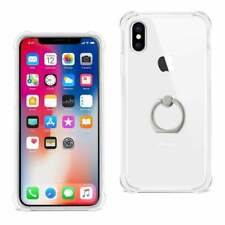 iPhone X/iPhone XS Case With Ring Holder