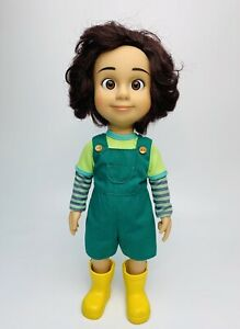 RARE Disney Pixar Bonnie Anderson Toy Story Doll Talking Trixie Dolly Buttercup