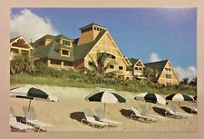 Disney's VERO BEACH Resort Postcard