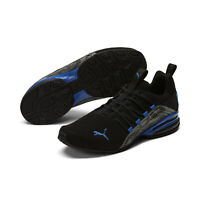 PUMA Men's Axelion Cyclone Training Shoes
