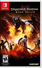 Dragon's Dogma: Dark Arisen (Nintendo Switch, 2019) Brand New - Region Free