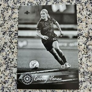 2021 Parkside NWSL Black and White Pick Your Card
