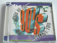 Hits Of The 90's Volume Two (CD Album) Used very good