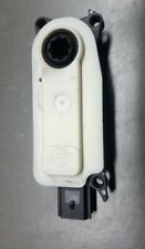 Ford Active Grille Shutter Motor Actuator Escape 2020 OEM