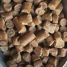 Rodent Diet Breeding Food Protein Bulk Lab Block Hamster Rat Mouse Choose Size!!