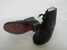 WH Schnürstiefel Wehrmacht Low Ankle Boots Uniform Marschstiefel WXX WWII SW 44