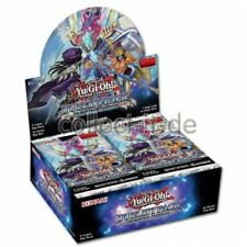 Yugioh-Duelliste Pack-Dimensional Gardiens - 1 Display (36 Booster) 1. édition