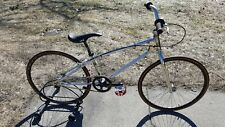 OLD SCHOOL BMX EARLY 80s SE RACING QUADANGLE JUNIOR CRUISER CHROME VINTAGE RARE