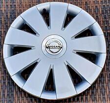 "Brand New silver 16"" wheel trims to fit  NISSAN PRIMASTAR,PRIMERA,ALMERA"