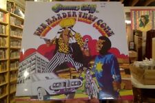 Jimmy Cliff The Harder They Come OST LP sealed vinyl soundtrack reissue