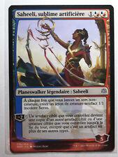 Saheeli, sublime artificière    MTG Magic Francais