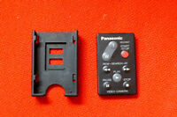 Panasonic VEQ1697 camcoder remote control for NV-S88B vhs-c NV-VX22 etc