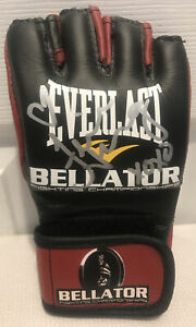 Authentic Felice Herrig Hand Signed Autographed MMA UFC Bellator Fight Glove